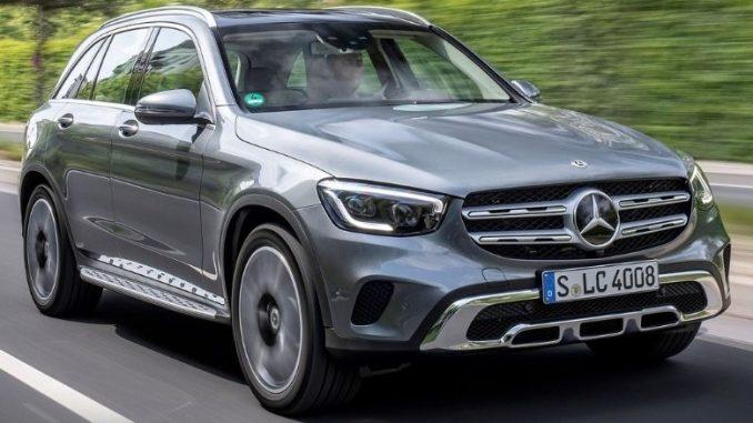 Hybrides rechargeables pour Mercedes