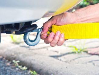 accessoires attelage pour votre voiture