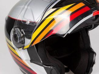 pourquoi choisir un casque modulable comme casque de moto ?