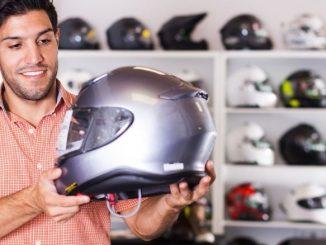 quels sont les casques moto les plus legers du marche ?