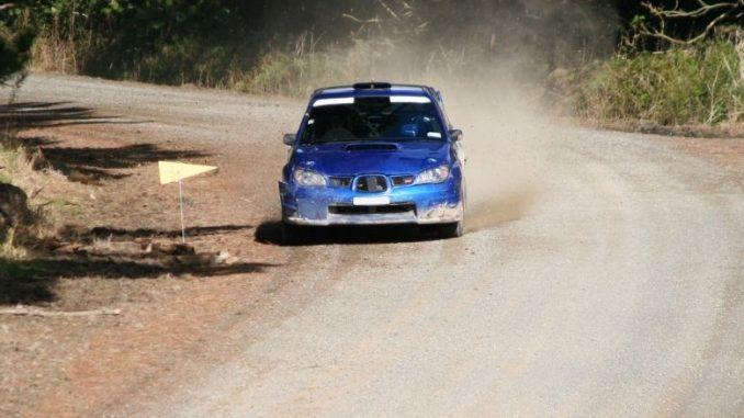 tout savoir sur les championnats de rallye