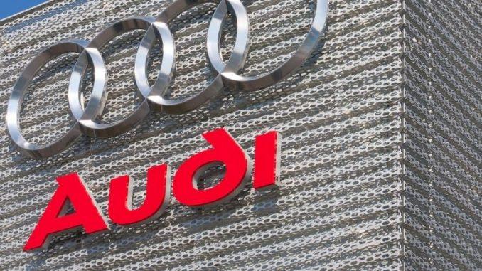 les grandes marques automobiles comme Audi se tournent vers l'electrique
