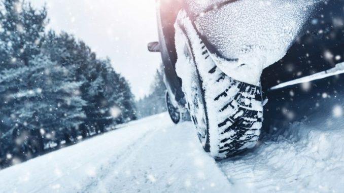 les meilleures voitures pour conduire sur la neige